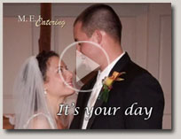 you wedding day commercial