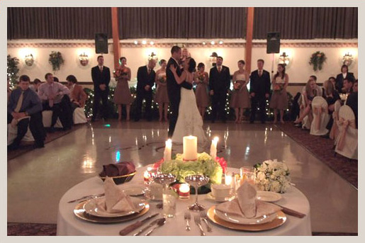 How To Select The Best Wedding Reception Caterer And
